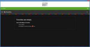 Enlarge Wallpapers Bot Screenshot