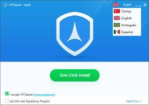Enlarge UPCleaner Screenshot