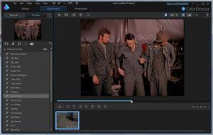 Enlarge CyberLink ColorDirector Screenshot