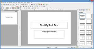 Enlarge SoftMaker Office Screenshot