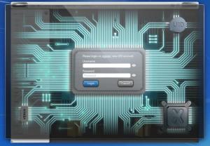 Enlarge Venux Files Screenshot