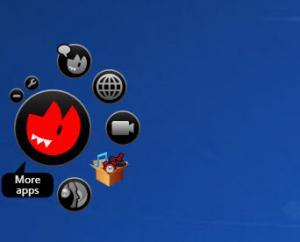 Enlarge Overwolf Screenshot
