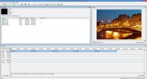 Enlarge Video Edit Magic Screenshot