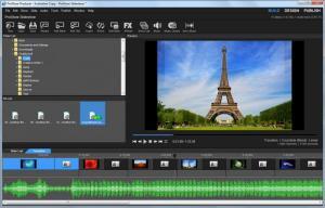 Enlarge ProShow Producer Screenshot