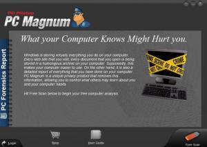 Enlarge PC Magnum Screenshot
