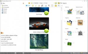 Enlarge Picosmos Tools Screenshot