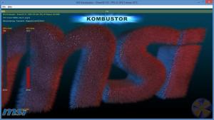 Enlarge MSI Kombustor Screenshot