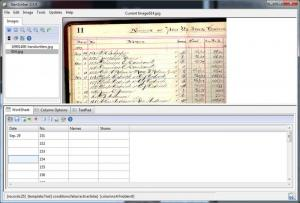 Enlarge GenScriber Screenshot