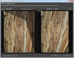 Enlarge PixPlant Screenshot
