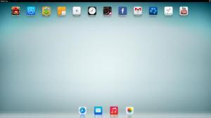 Enlarge iPadian Screenshot