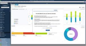 Enlarge QuickBooks Screenshot
