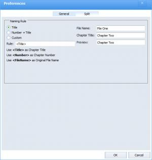 Enlarge Faasoft Audio Converter Screenshot