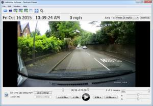 Enlarge Dashcam Viewer Screenshot