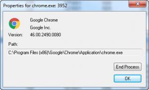 Enlarge TCPView Screenshot
