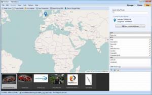 Enlarge PixiShot Screenshot