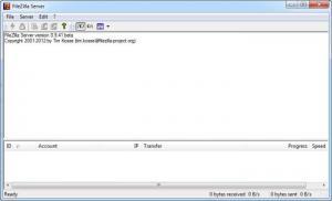 Enlarge XAMPP Screenshot