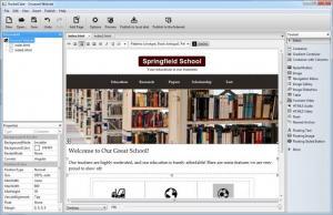 Enlarge RocketCake Screenshot