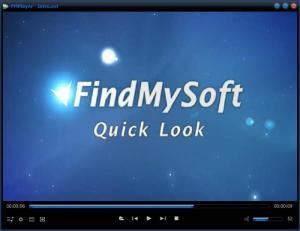 Enlarge PMPlayer Screenshot