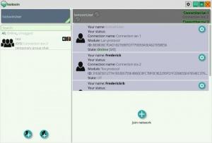 Enlarge Isotoxin Screenshot