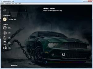 Enlarge Wire Screenshot