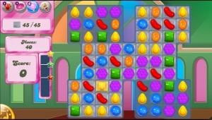 Enlarge Candy Crush Saga for Windows PC Screenshot