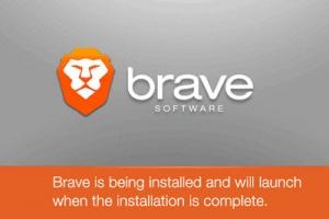 Enlarge Brave Browser Screenshot