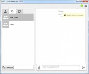 Enlarge Sid Screenshot