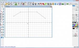 Enlarge MathGraph32 Screenshot