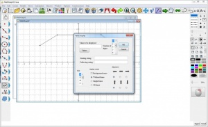 Enlarge MathGraph32 Screenshot