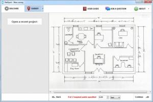 Enlarge NetSpot Screenshot