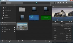Enlarge Catalyst Production Suite Screenshot