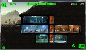 Enlarge Fallout Shelter Screenshot