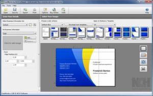 Enlarge CardWorks Screenshot