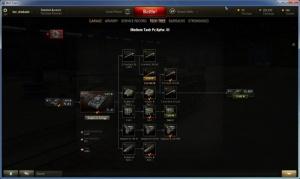Enlarge World of Tanks Screenshot