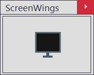 Enlarge ScreenWings Screenshot
