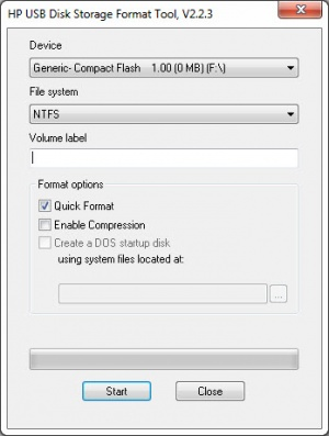 Usb flash drive format tool ufix-ii download.