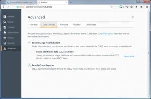 Enlarge Cliqz Screenshot
