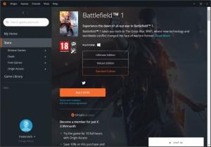 Enlarge Origin Screenshot