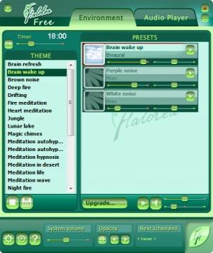 Enlarge Halotea Screenshot