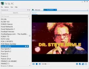 Enlarge TV 3L PC Screenshot
