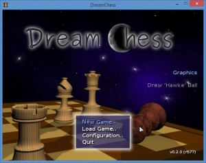 Download DreamChess Free