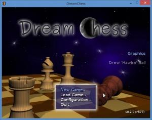 Enlarge DreamChess Screenshot