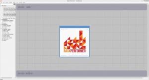 Enlarge Rack Performer Screenshot