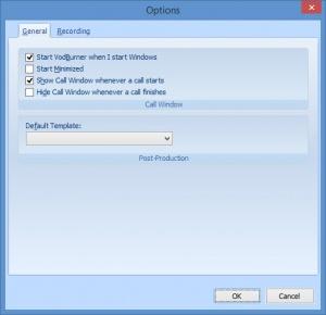 Enlarge VodBurner Screenshot