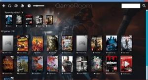 Enlarge GameRoom Screenshot