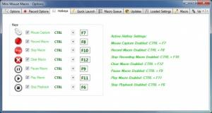Enlarge Mini Mouse Macro Screenshot