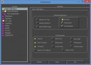 Enlarge mrViewer Screenshot