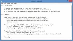 Enlarge Video 2 MP3 Screenshot