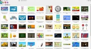 Enlarge Hippani Animator Screenshot