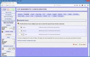 Enlarge I2P Screenshot